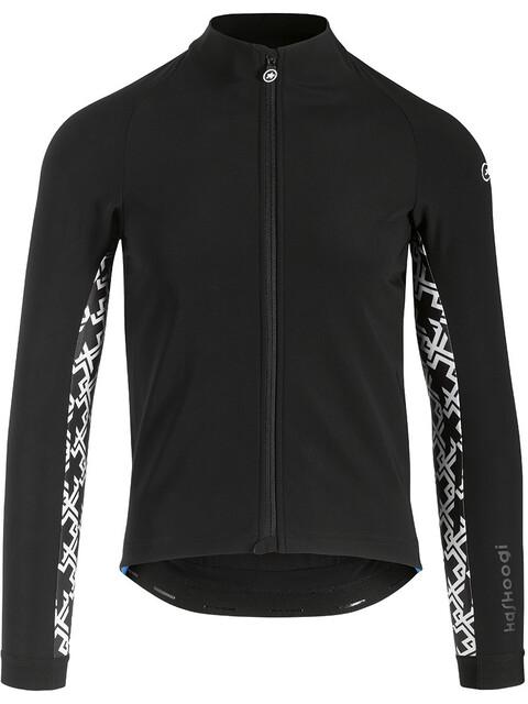 assos Mille GT Jacket black